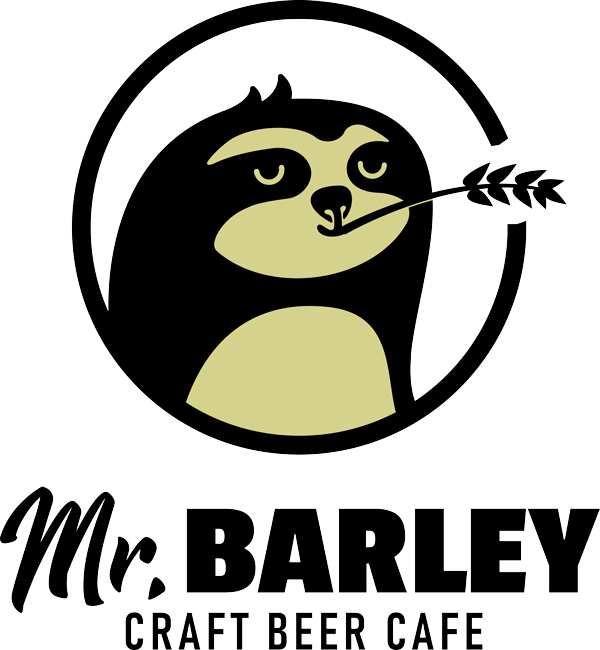 Mr. Barley